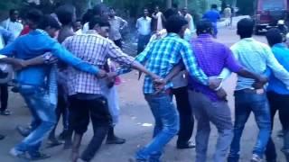 Kunha(Kisan)dance