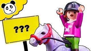 Playmobil Schule - Verirrt! - Playmobil Film