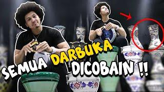 Download lagu CHALLENGE FREESTYLE DARBUKA LOKAL I ALI KRIBO MP3