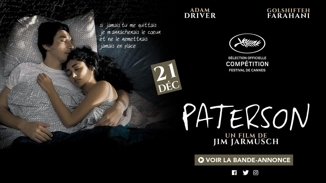 Paterson et Everett