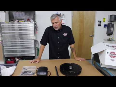 The 411 On The Mechanical Reverse Pulley (M.R.P.) Video