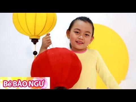 Ông Trăng xuống Chơi - Bé Bào Ngư - Album Trung Thu