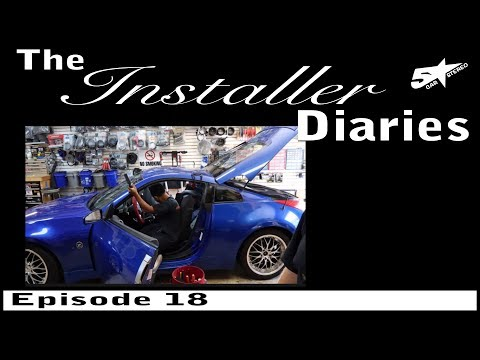 The Installer Diaries episode 18, yes I will take 1 of each
