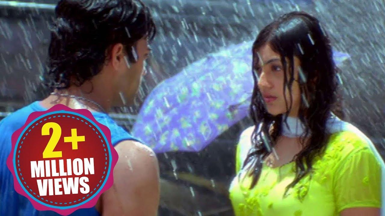Naalo Vusulaki - Chandamama Movie Songs - Navadeep Kajal ...