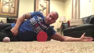 Finger numbness and scapular mobility | Trevor Bachmeyer | SmashweRx