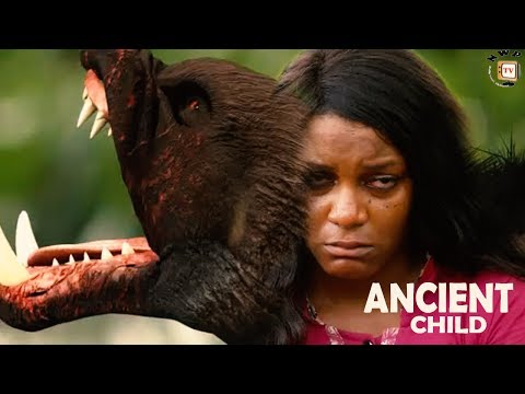 Ancient Child Season 1 - Queen Nwokoye 2017 Latest Nigerian Nollywood Movie