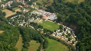 Campingplatz in der Eifel mit 5 Sternen - Prümtal Camping