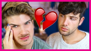 WHY WE BROKE UP!