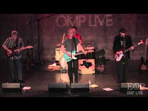 "Radney Foster  ""Don't Say Goodbye"" @ Eddie Owen Presents"