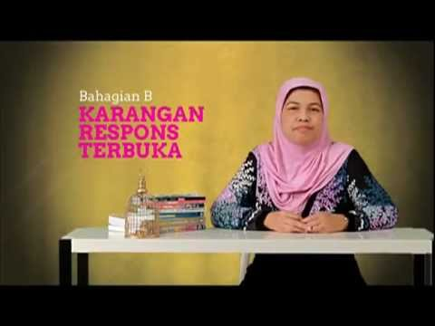 SPM TOP TUTOR BAHASA MALAYSIA - CIKGU ROS