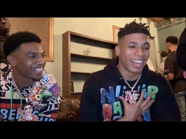 PRANKING NLE CHOPPA YOUR A TRASH RAPPER!!! (SHOTTA FLOW YOUR ONLY HIT)