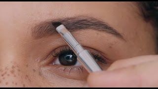 How To Fill, Sculpt, and Define Brows Using Benefit's KA-BROW!   Sephora
