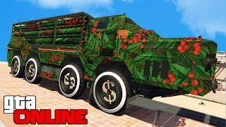 DOOMSDAY DLC CAR SHOW/MEET-UP! || GTA 5 Online || PC