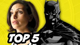 Gotham Episode 11 Review and Batman Easter Eggs