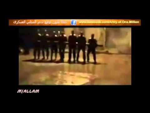 The.Egyptian.Armed.Forces | حملة مليون توقيع لدعم المجلس العسكرى