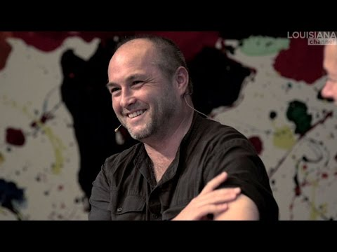 Colum McCann Interview: Do What is Most Difficult