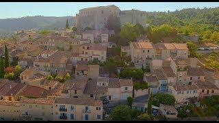Tourisme à Gréoux-les-Bains