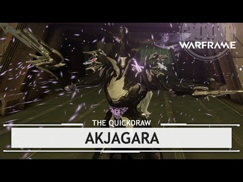Warframe akjagara another fish in the sea thequickdraw for How to fish in warframe