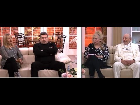 POSLE RUCKA - Astrolog, numerolog, prorok i mag o Putinovom dolasku - (TV Happy 15.01.2019)