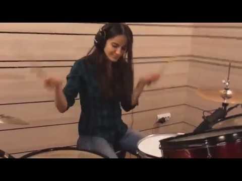 Alter Bridge  Metalingus drum