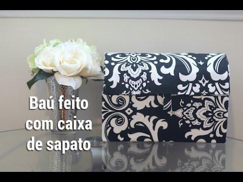 Caixa de chá, Arte & Ciaиз YouTube · Длительность: 8 мин47 с