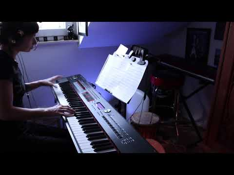 Offspring -  Self Esteem  - piano cover