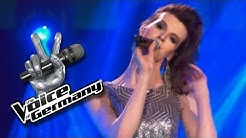 Andy Williams - Moon River | Jade Pearl Baker Cover | The Voice of Germany 2017 | Blind Audition