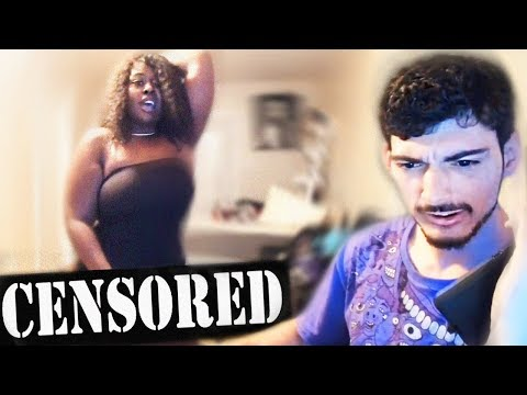 Ice Poseidon Gets an Unexpected Visitor Sent by His Viewers