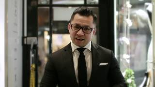 Bridal Alterations, Alterations Stores Vs Tailoring Studio by Anthony Van Pham Perth Tailoring Co