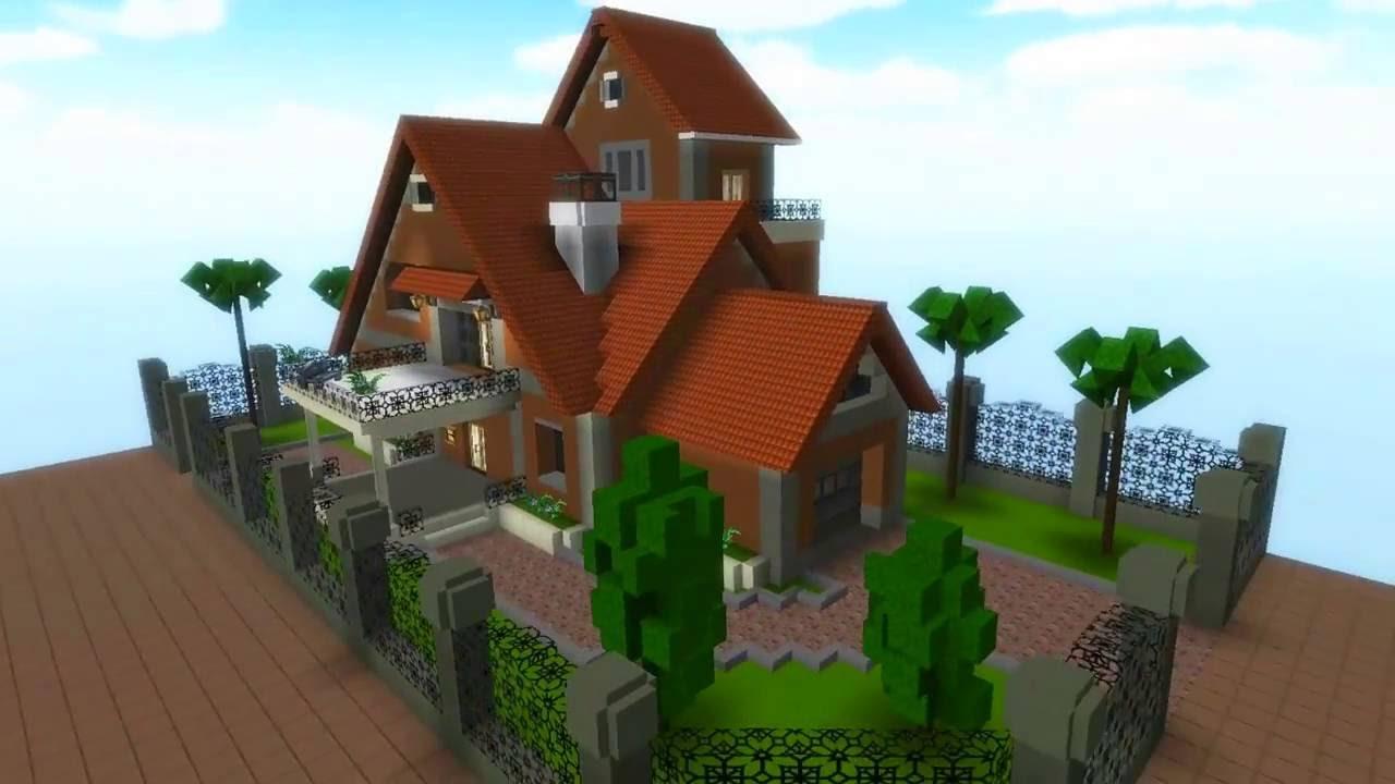 Картинки домов копателях