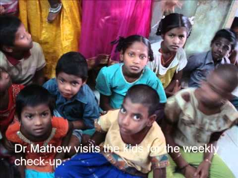 Uthavum Ullam- an orphanage in Chennai, India