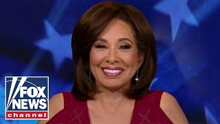 Judge Jeanine: Pelosi is the queen of the shell game
