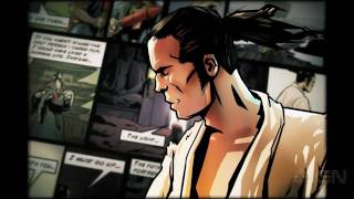 Samurai II Vengeance Trailer