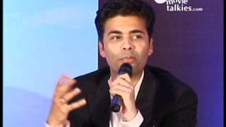 Karan Johar: 'Our FOCUS is on SEX and BUM right now!'