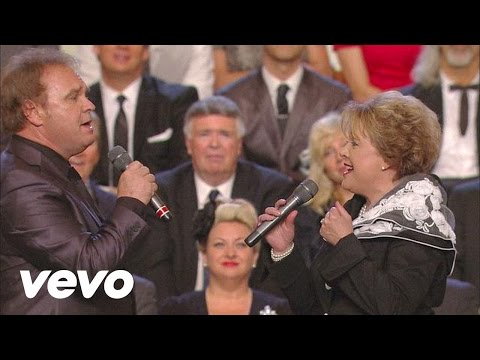 Jeff & Sheri Easter - In the Sweet By and By [Live]