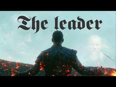 (Vikings) Ivar the boneless || The leader