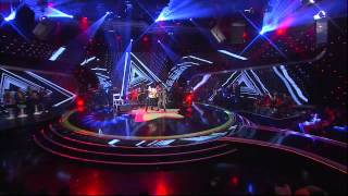 Ceria Popstar 3: Konsert 3 - Shufaad (Peronda Jaket Biru)