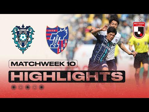 Avispa Fukuoka Tokyo Goals And Highlights