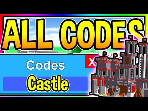 All Codes In Building Simulator Roblox All Working Codes For Roblox Building Simulator Youtube