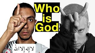 Who is God ?!