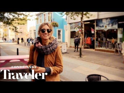 Reykjavik Shopping Adventure