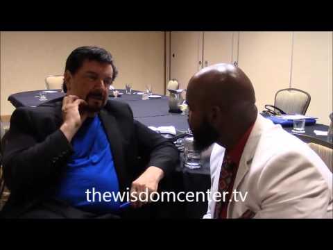 Dr. Mike Murdock and J.J.Simmons - Presentation