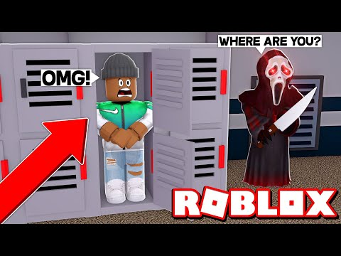 The SCARIEST Flee The Facility Challenges in Roblox!!