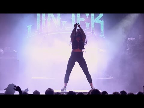 JINJER - Alive In Melbourne - Official Full Concert | Napalm Records