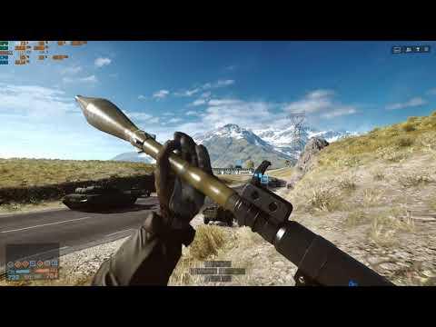 Battlefield 4 + Creative Sound BlasterX AE-5 SBX 67% + Дом кинотеатр + объем.
