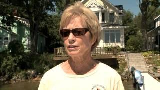 Linda Tillman - Snipe Sailor