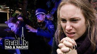 Milla wird verhaftet! 😰🚔 #2087 | Berlin - Tag & Nacht