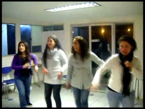 Karaoke en Los Andes