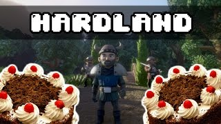 Hardland 2017 - Save the Cake! - Let