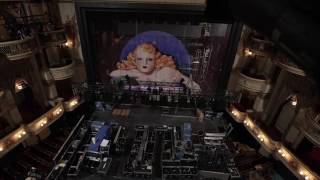 Building the Set | 42nd Street at the Theatre Royal Drury Lane